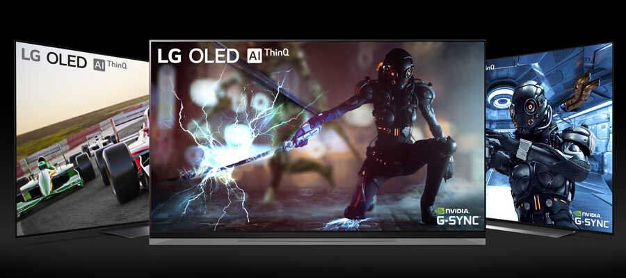 Best Gaming Tv For Ps4