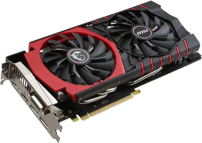 Graphics Card for 4k video play