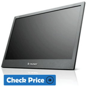 Lenovo ThinkVision LT1421 laptop portable monitor