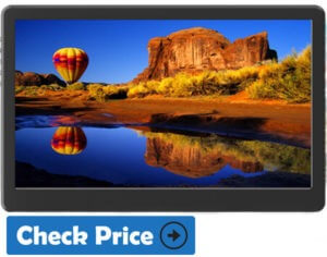 gechic 1503a portable monitor for laptop