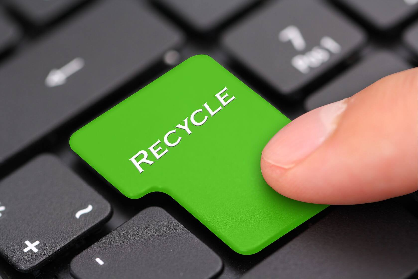 recycle pc To Do With Old Computers That Still Work in 2019
