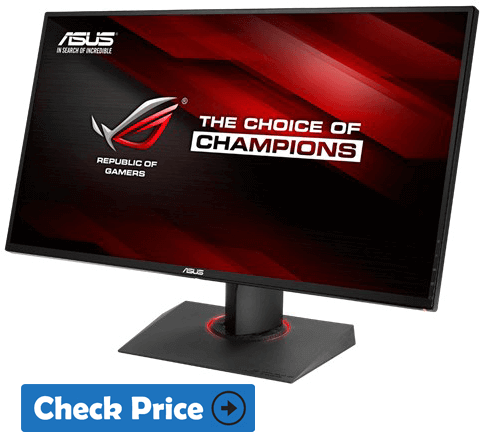 ASUS ROG Swift PG278Q monitor for 1440p