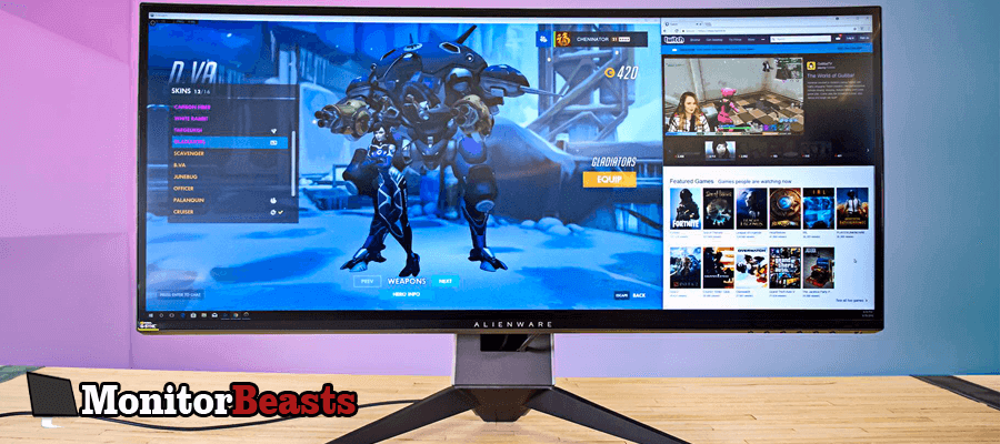 Best 24 inch Monitor For Gaming