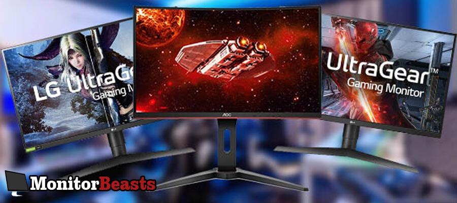 Best 1440p 144hz Monitor Under 300