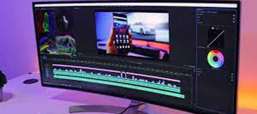 Best Budget 4k Monitor For Video Editing