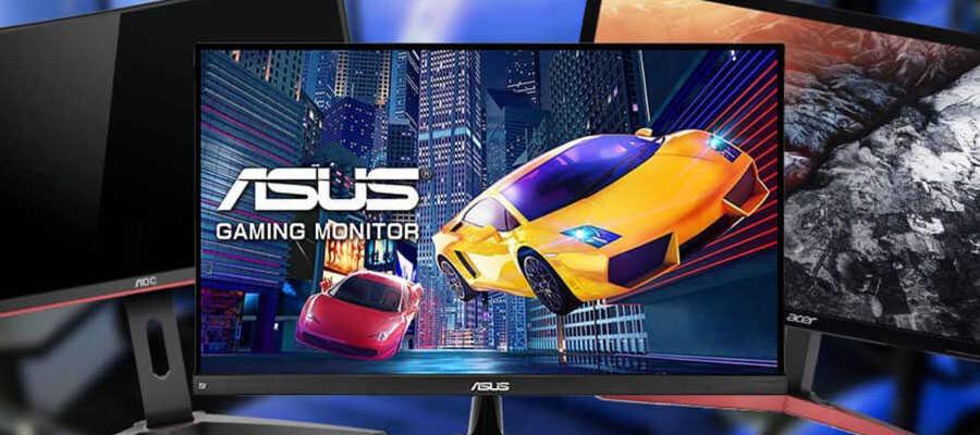 Best Gaming Monitor Under $ 150